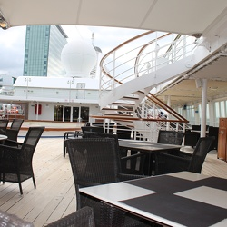 Silver Cloud Cruise June 2015